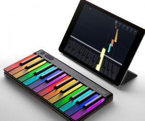 Roli Lumi Keyboard