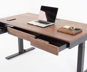 Woolsey Smart Desk