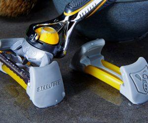 SteelBee Razor Protector