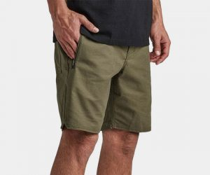 Roark Layover Travel Shorts
