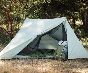 Drop X-Mid 2P Tent
