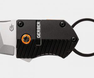 Gerber Key Note Pocket Knife