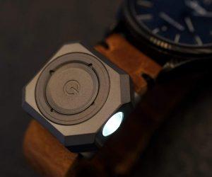 MecArmy CPL Wristband Lamp