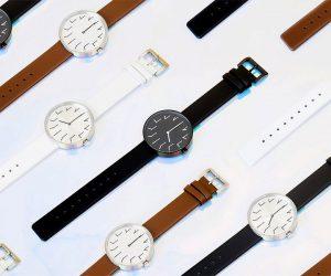 Redundant Watch