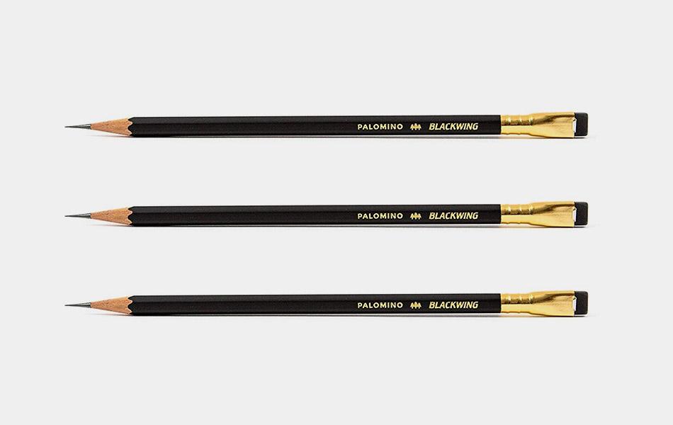 Palomino Blackwing Pencils | GearCulture