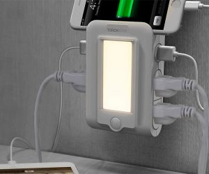 TORCHSTAR Wall Mount Charger