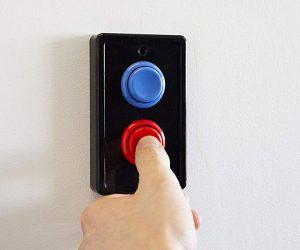 LightCore Arcade Light Switch