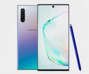 Samsung Galaxy Note 10 & 10+