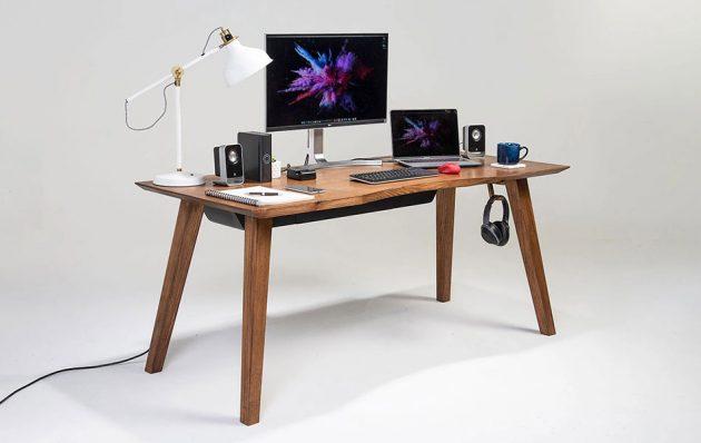 Maram Mesa 57 Desk