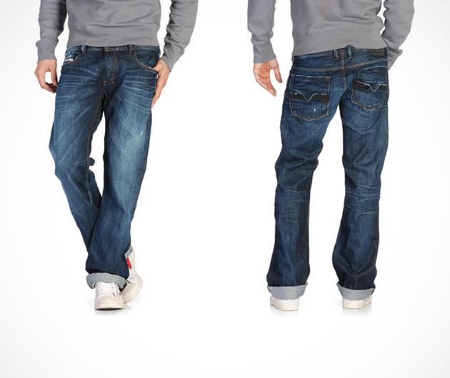 Diesel Zanity 008SS Jeans