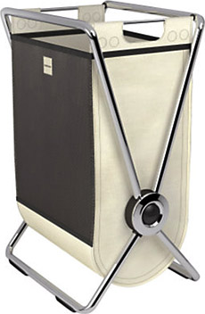 Simplehuman X-Frame Laundry Hamper