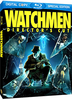 Watchmen Director's Cut