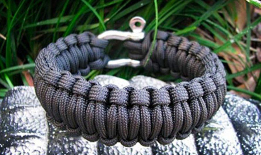 SurvivalStraps Survival Bracelets