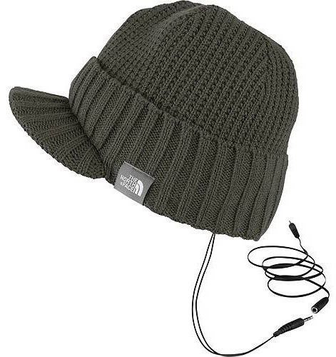 The North Face GTO Audio Beanie