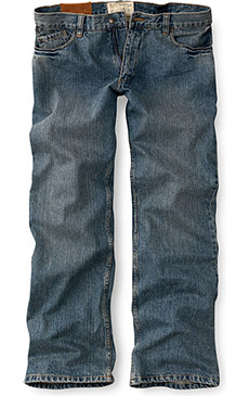 Timberland Boot Fit Jeans