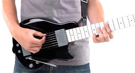 YouRock MIDI Electric Guitar