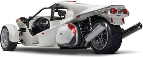 Campagna Motors T-Rex 14R