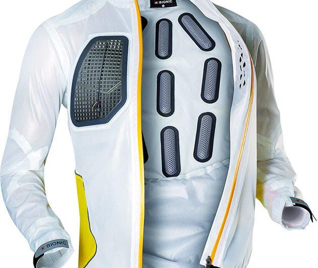 X-Bionic Shark Jacket