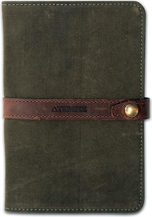 Temple Kindle Smart Jacket