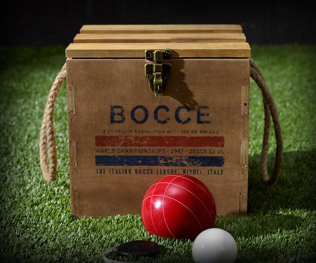 Bocce Ball Set