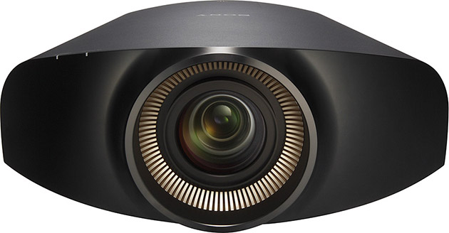 Sony 4K Home Theater Projector