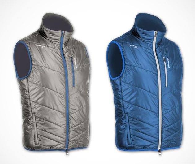 Ortovox Piz Linard Vest