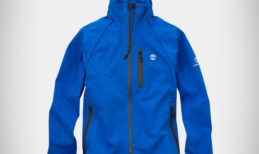 Timberland LiteTrace Convertible Jacket