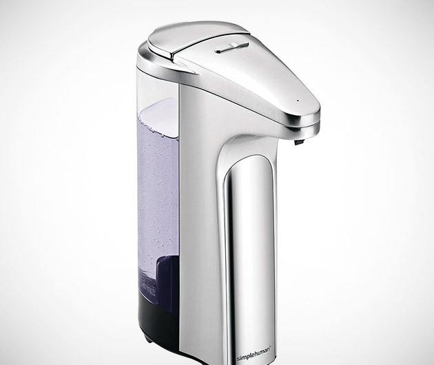 SimpleHuman Sensor Pump
