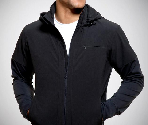 Zobha Venture Jacket