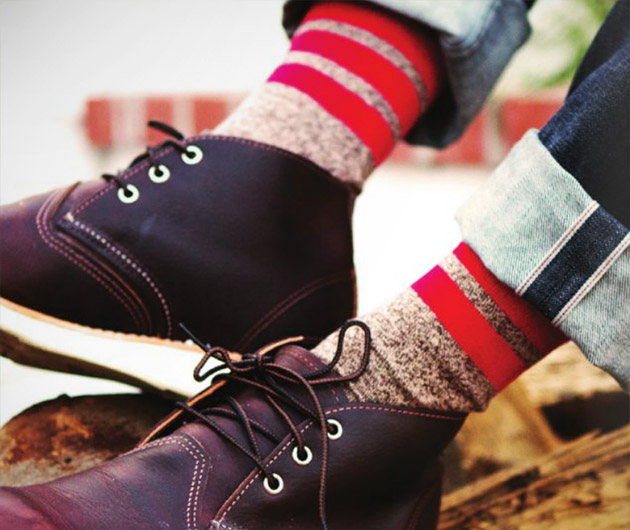Stance Socks 2012 Fall Collection