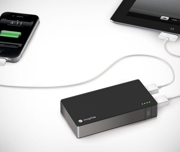 Mophie PowerStation Duo