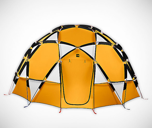 The North Face Dome Tent