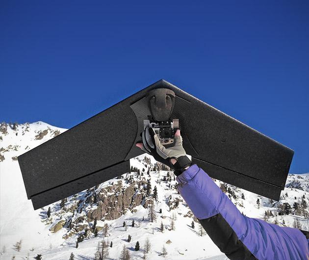 Lehmann LA100 Unmanned Aerial Vehicle