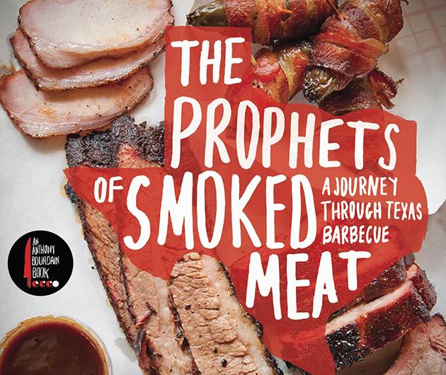 A Journey Through Texas Barbecue