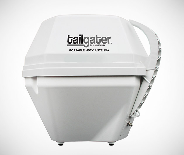 Dish Tailgater