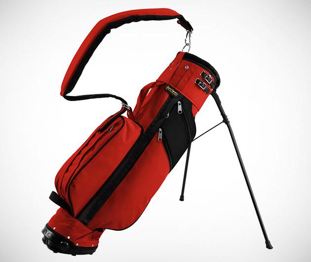 Jones Stand Bag