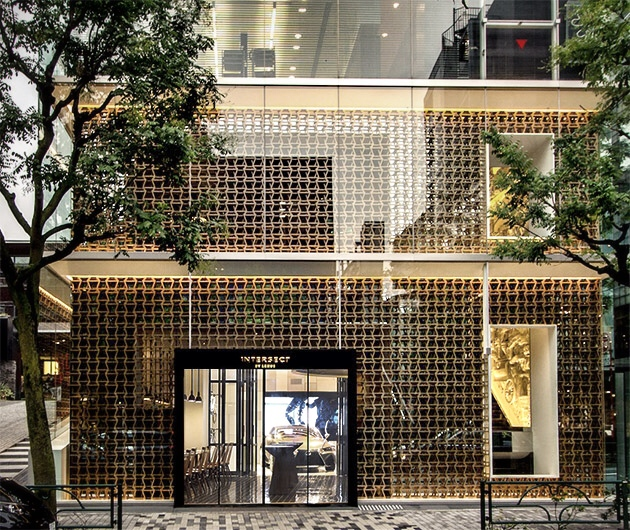 Intersect by Lexus: Tokyo
