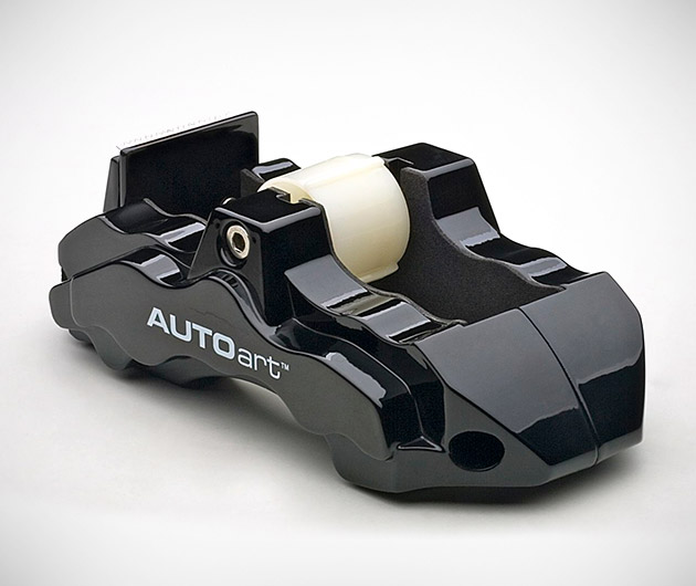 Brake Caliper Tape Dispenser by AUTOart Design