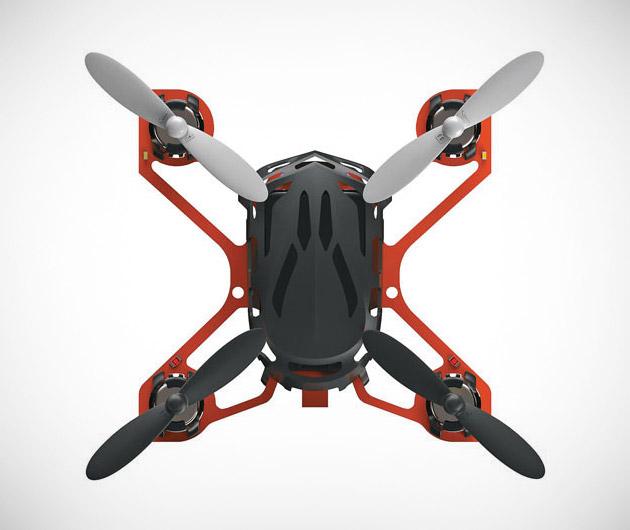 Nano Quad RC Drone