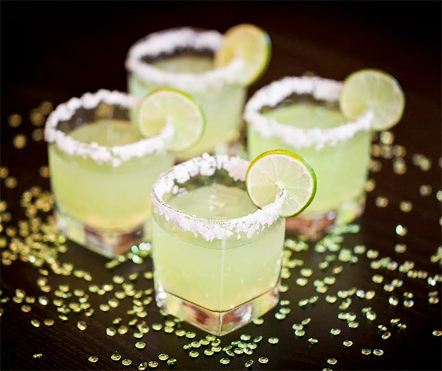 Sparkling Ice Lemon Lime Margarita Recipe