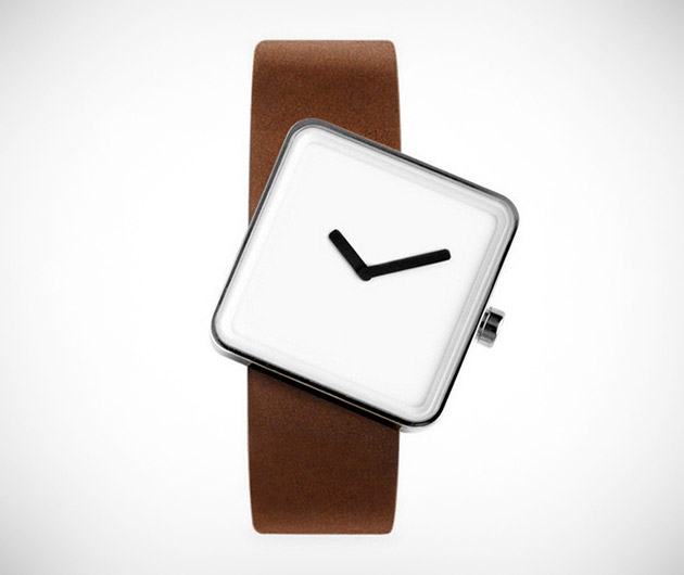 Nonlinear Studio Slip Watch