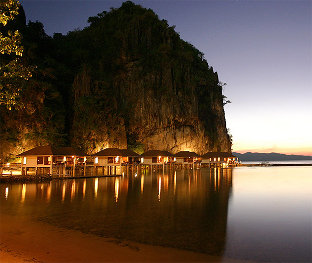 El Nido Resort Philippines