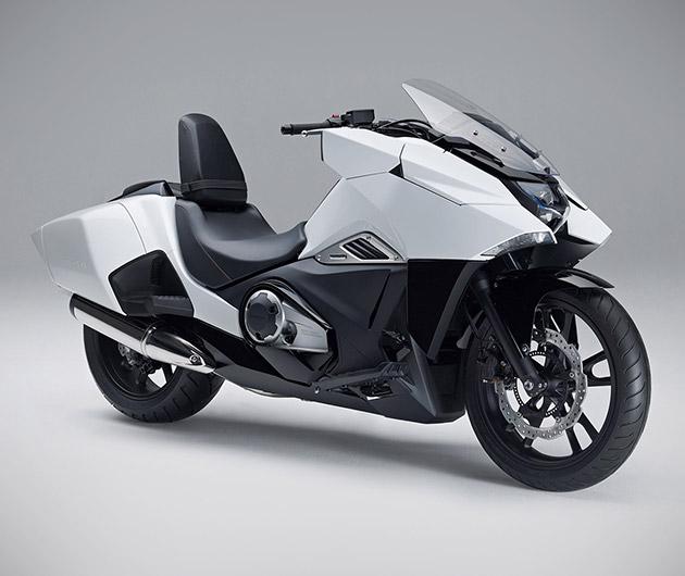 Honda NM4 Concept