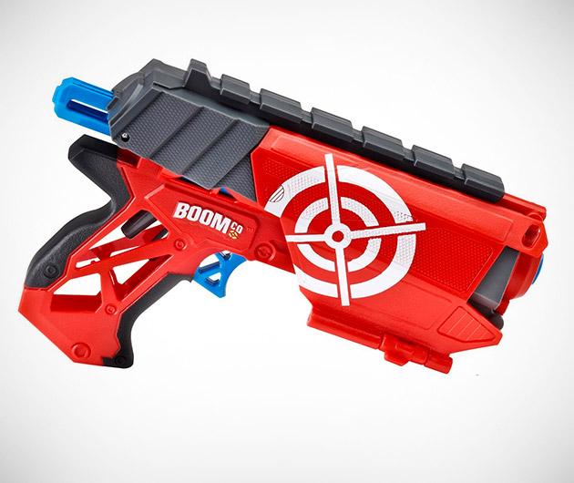Mattel BOOMco Blasters