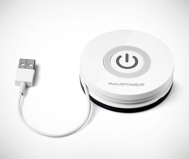 RAVPower Qi Wireless Charger