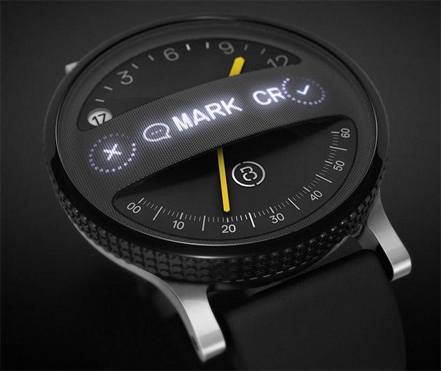 Span Smartwatch