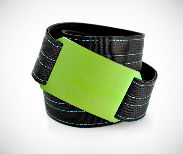 G6 Minimalist Belt