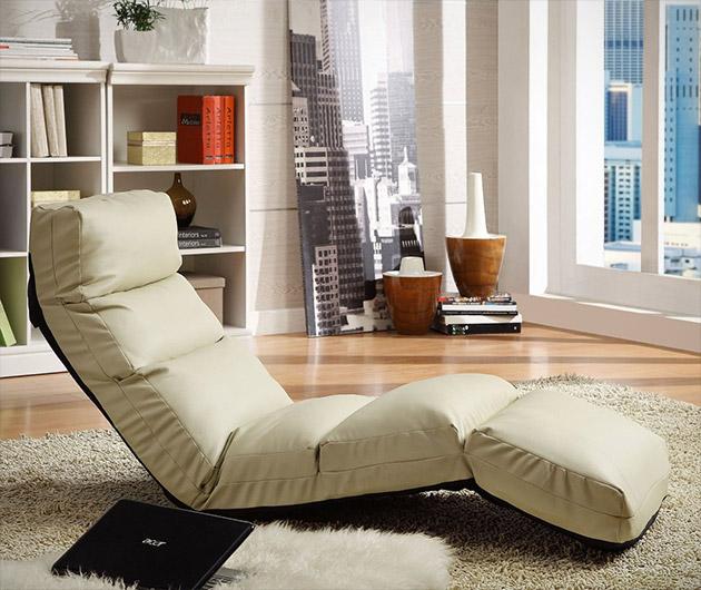Gaming Lounge Chair