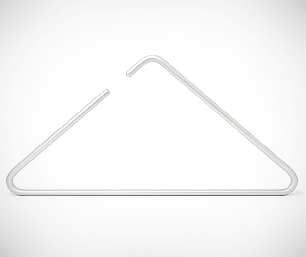 RoomSafari Triangle Hanger