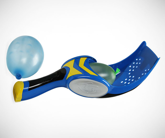 Kaos Cyclops Water Balloon Launcher